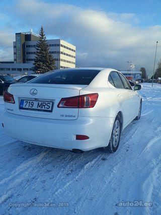 Lexus IS F Sport IS200D 2.2 110kW