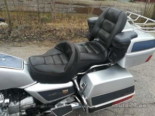 Honda Gold Wing Limited Edition 72kW