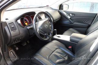 Nissan Murano 2.5 140kW