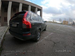 Volvo XC90 2.4 136kW
