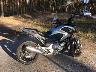 Honda NC 700