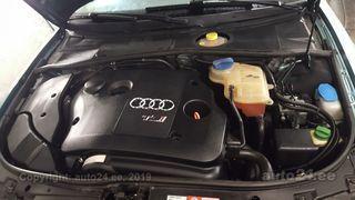 Audi A4 1.9 R4 85kW