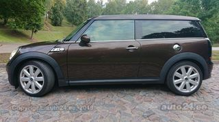 MINI Clubman 1.6 128kW