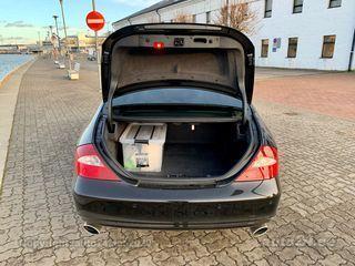 Mercedes-Benz CLS 350 3.5 215kW