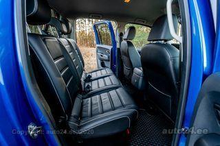 Volkswagen Amarok V6 3.0 V6 TDI 165kW