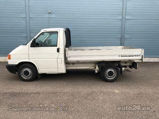 Volkswagen Transporter 2.5 65kW