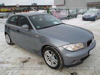 BMW 116 1.6 85kW