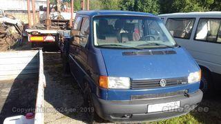 Volkswagen Transporter Doka 2.4 75kW