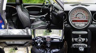 MINI Cooper S Clubman 1.6 R4 128kW