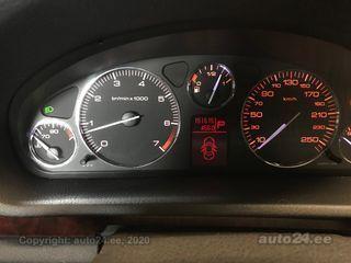 Peugeot 407 2.9 155kW