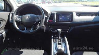 Honda HR-V Elegance 1.5 96kW