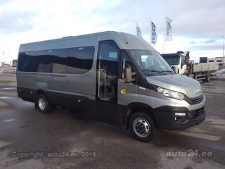 Iveco Daily 50C18 3.0 132kW