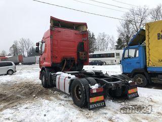 Renault Premium 450DXI