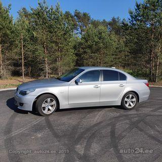BMW 530 3.0 170kW
