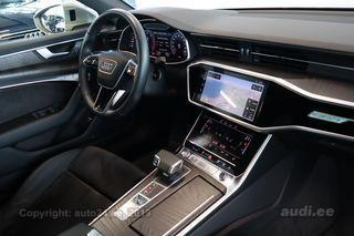 Audi A6 S line sport 50 TDI quattro 3.0 210kW