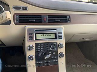 Volvo S80 1.6 80kW