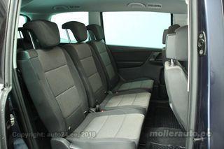 Volkswagen Sharan CL 2.0 103kW