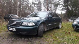 Audi A8 D2 4.2 220kW