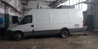 Iveco Daily 50c17 3.0 125kW