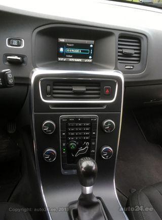 Volvo V60 1.6 T3 110kW