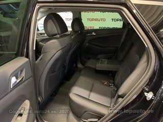 Hyundai Tucson COMFORT 1.6 97kW