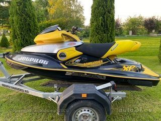 Sea Doo XP limited edition 951