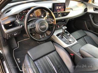 Audi A6 3.0 230kW