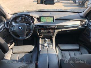 BMW X5 xDrive 2.0 d 170kW