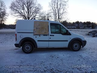 Ford Transit Connect  T220LX 1.8 55kW