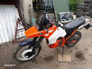 Suzuki DR 36kW