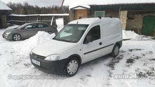 Opel Combo C-Van 1.4 66kW