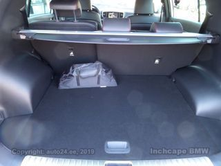 Kia Sportage GT-Line FL MY 19 7DCT 1.6 130kW