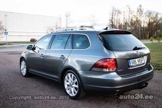 Volkswagen Golf Highline 2.0 103kW