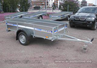 Brentex-Trailer Bren-250H
