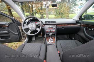 Audi A4 2.0 TDI 103kW