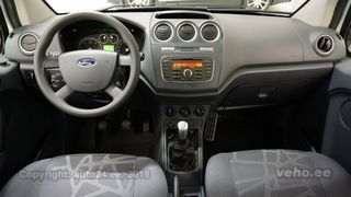 Ford Transit Connect 1.8 66kW