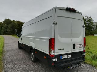 Iveco Daily 35S15 2.3 107kW