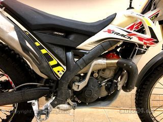 TRS XTRACK RR 300 2T