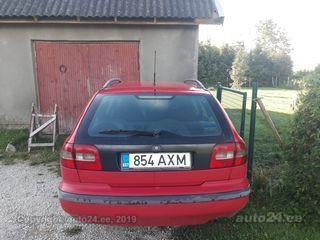 Volvo V40 1.7 16V 85kW
