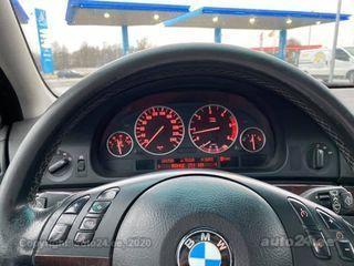 BMW 530 2.9 142kW