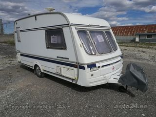 Swift Challenger 400SE