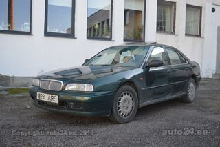 Rover 620 2.0 96kW