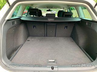 Volkswagen Golf 1.4 TSI 92kW