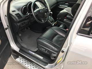 Lexus RX 400h 3.3 155kW