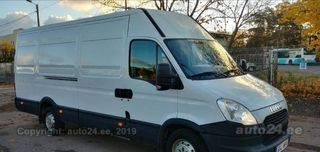 Iveco Daily 2.3 93kW