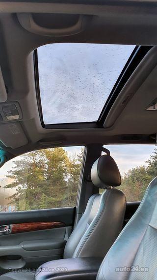 Toyota Land Cruiser 3.0 D4D 120kW