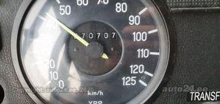 Mercedes-Benz L 407 D 2.4 I4 53kW