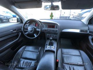 Audi A6 TDI 2.0 103kW