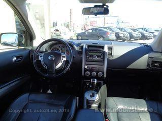 Nissan X-Trail 4x4 2.0 dCI 110kW