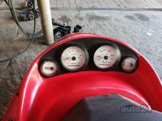 Polaris Tigreshark Daytona 1000 1.0